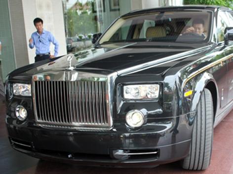 Vì sao không khởi tố vụ đại gia lái Rolls-Royce đâm chết người?