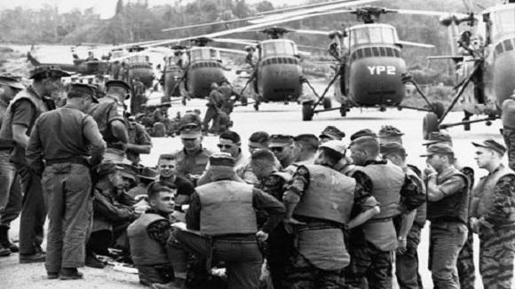 Lính-biệt-kích-Mỹ- trong-Chiến-dịch-Bờ-Biển-Ngà