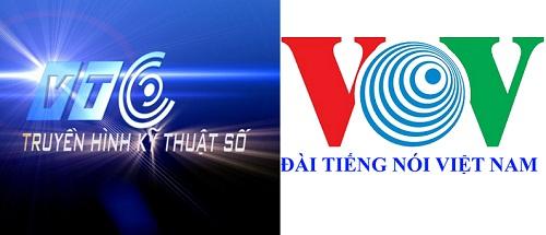 VOV chính thức được ''thu nạp'' VTC vào đội ngũ nhà đài quốc gia