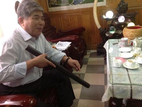 Sếp khách sạn Phương Đông rời ghế sau khi đại gia Lê Thanh Thản thâu tóm