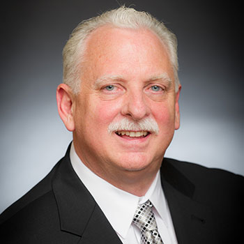 Robert Barchiesi, chủ tịch IACC