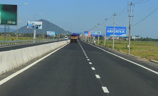 Cao tốc Bắc - Nam Chậm đầu tư, lỡ thời vận 3