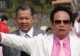 Chúa đảo' Tuần Châu muốn xây siêu đô thị tại TP HCM