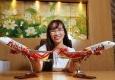 Cổ phiếu VJC tăng kịch trần, CEO Vietjet trở thành nữ tỷ phú giàu nhất Việt Nam