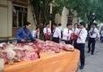 Thực hư việc Phòng GD&ĐT ra công văn vận động mua thịt lợn