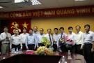 Tập đoàn Dầu khí bổ nhiệm một loạt lãnh đạo chủ chốt