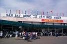 TP.HCM đề xuất không mở rộng sân bay Tân Sơn Nhất