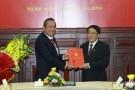 Bổ nhiệm ông Nguyễn Văn Thuân giữ chức Phó Chánh án TANDTC