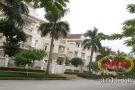 Bên trong khu đô thị triệu USD của cựu Chủ tịch tập đoàn Dầu khí Nguyễn Xuân Sơn