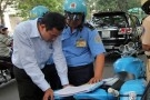 Bộ trưởng Thăng chỉ đạo bổ sung quy định hợp pháp hóa Uber