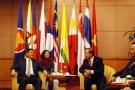 Chánh án TAND tối cao Việt Nam hội đàm với Chánh án Tòa án tối cao Indonesia