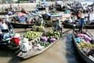 Huy động vốn xã hội hóa đầu tư kết cấu đường thủy
