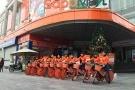 Hiway Việt Nam khai trương hệ thống siêu thị SapoMart