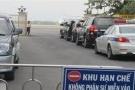 An ninh sân bay Đà Nẵng thắt chặt chuẩn bị đón ông Nguyễn Bá Thanh