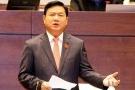 Bộ trưởng Thăng kiên quyết xử lý triệt để nạn mất cắp ở sân bay