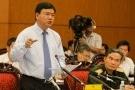 Vốn xây sân bay Long Thành giảm 2,9 tỷ USD