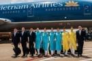 Tổng Giám đốc Vietnam Airlines nói gì về đồng phục mới của tiếp viên?