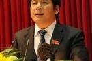 Ông Nguyễn Hồng Diên giữ chức Chủ tịch UBND tỉnh Thái Bình