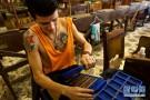 Bên trong công xưởng sản xuất xì gà La Habana