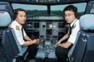 Châu Á: Cắt giảm chuyến bay vì thiếu phi công