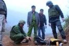 Tin an ninh 24h: Truy bắt nhóm  đối tượng chuyển 40 bánh heroin qua biên giới
