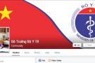 Người làm ruộng gửi gắm tâm tư lên Facebook của Bộ trưởng Bộ Y tế