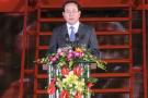 Bộ trưởng Trần Đại Quang dự khai mạc Lễ hội cà phê Buôn Ma Thuột lần thứ V