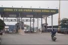 Quyết định Thanh tra Công ty Cảng Đồng Nai