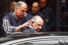 Cựu Tổng giám đốc IMF, Rodrigo Rato bị bắt tại Madrid