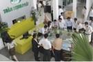 """Lo định hướng, chủ đầu tư """"lấp sông Đồng Nai làm dự án"""" xin hoãn đại hội"""