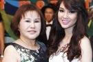 Công ty của mẹ chồng Quỳnh Chi được bầu Hiển mua lại giờ ra sao?