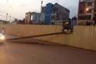 Rơi thép tại đường sắt Nhổn – Ga Hà Nội: Công nhân không tuân thủ quy trình