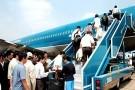 Tăng mức bồi thường cho hành khách bị hủy, chậm chuyến bay lên 100.000 đồng