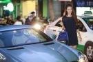 Lexus và Mercedes của chân dài 'lắm chiêu' Hồng Quế giá bao nhiêu ?