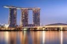 Marina Bay, khách sạn siêu sang phục vụ SEA Games 28