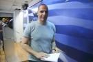 Nước nhà lao đao, Bộ trưởng Tài chính Hy Lạp từ chức