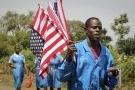 Người dân Kenya háo hức đón chào Obama vinh quy bái tổ
