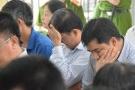 Vietcombank 'xin tội' cho các cán bộ bị truy tố trong vụ án công ty Phương Nam