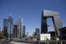 Nền kinh tế Trung Quốc bị ảnh hưởng gì khi cố gắng để cắt giảm ô nhiễm