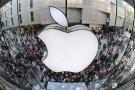 Cổ phiếu Apple sụt giảm – Áp lực đè nặng Iphone