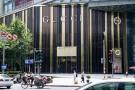 Hàng hiệu Gucci mở ... quán ăn ở Thượng Hải
