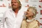 Tỷ phú Anh Richard Branson: 5 bài học tôi học được từ mẹ tôi