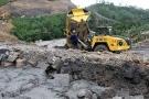 Vinacomin xin nhiều đặc thù về thuế do khó khăn sau mưa lũ lịch sử