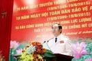 Công an Hà Nội đón nhận danh hiệu Anh hùng lực lượng vũ trang nhân dân