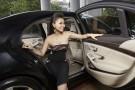 Mercedes S-Class mang tên Thu Minh giá bao nhiêu ?