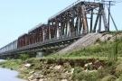 Xây cầu Yên Xuân nối 2 bờ sông Lam