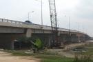 Thông xe 2 cầu thuộc dự án tín dụng ngành GTVT