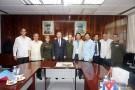 Thứ trưởng Bộ Công an Tô Lâm thăm và làm việc với lãnh đạo Bộ Nội vụ Cuba
