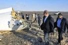 Không phát hiện lỗi kỹ thuật hay lỗi phi hành đoàn trong vụ rơi máy bay Nga