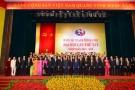 Ra mắt Ban chấp hành Đảng bộ Hà Nội khóa XVI
